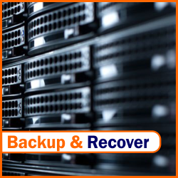 Backup & Recover
