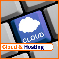 Cloud & Hosting