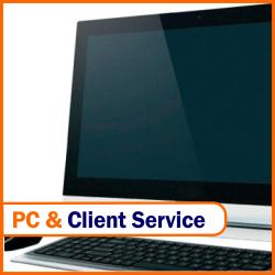PC & Client Serivce