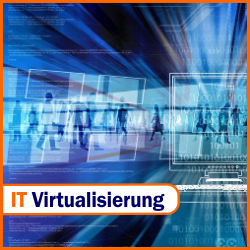 IT Virtualisierung