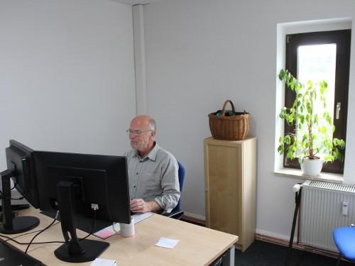 Xpertus jetzt in Mogendorf