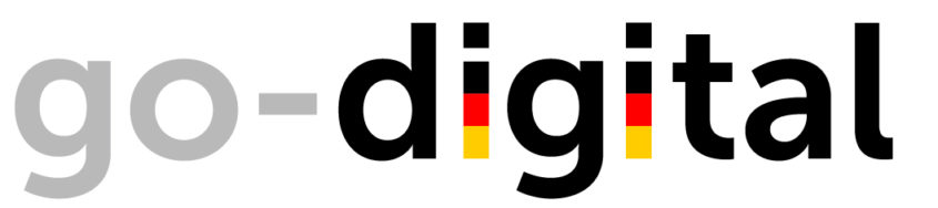 Digitalisierungsprojekt, go-digital