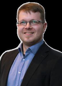 Neu im Team – Benjamin Schneider