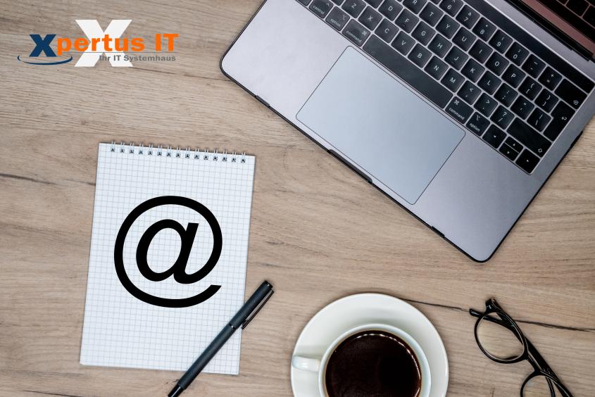 Tag des Et- Zeichens + Eine kleine Geschichte der E-Mail