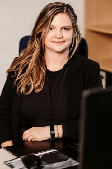 Myriam Krauß