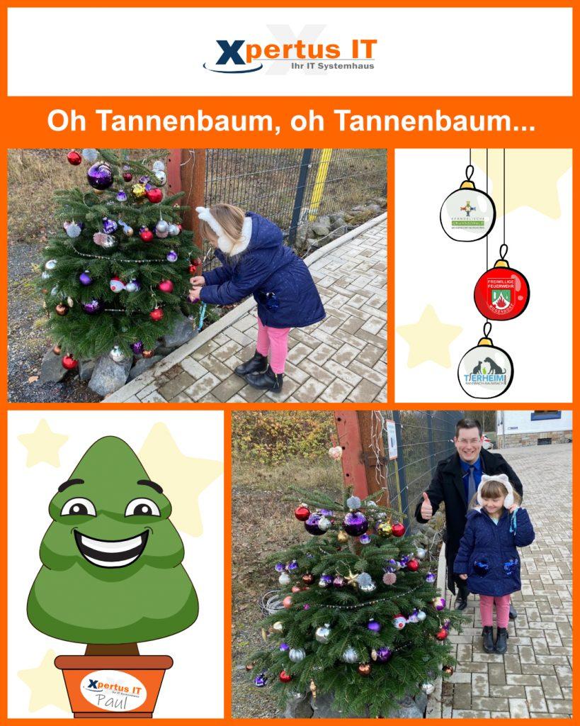 Oh Tannenbaum