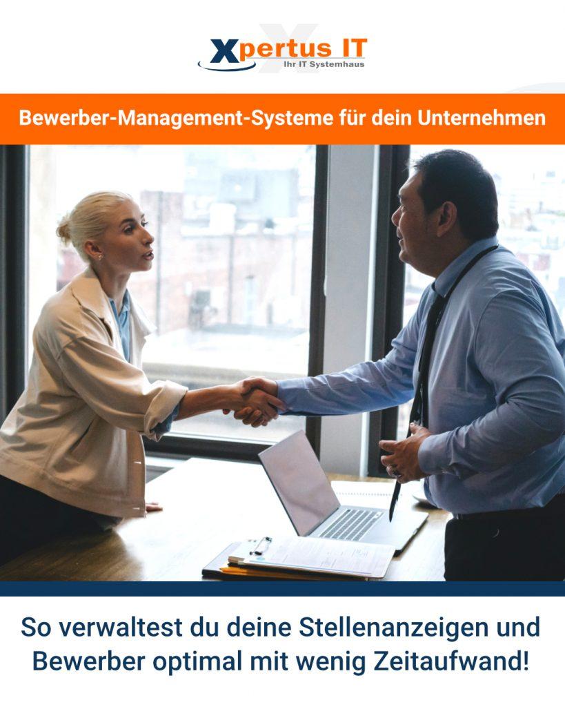Bewerber-Management-Systeme
