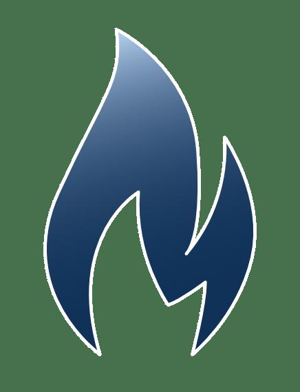 Logo SXF Flamme