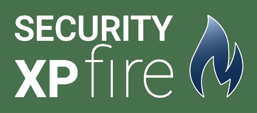 Logo SXF white