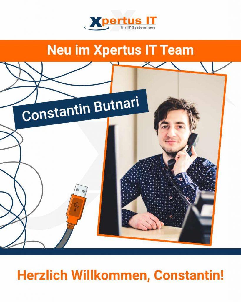 Constantin Butnari