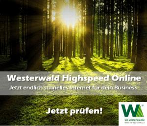 Westerwald Highspeed Online