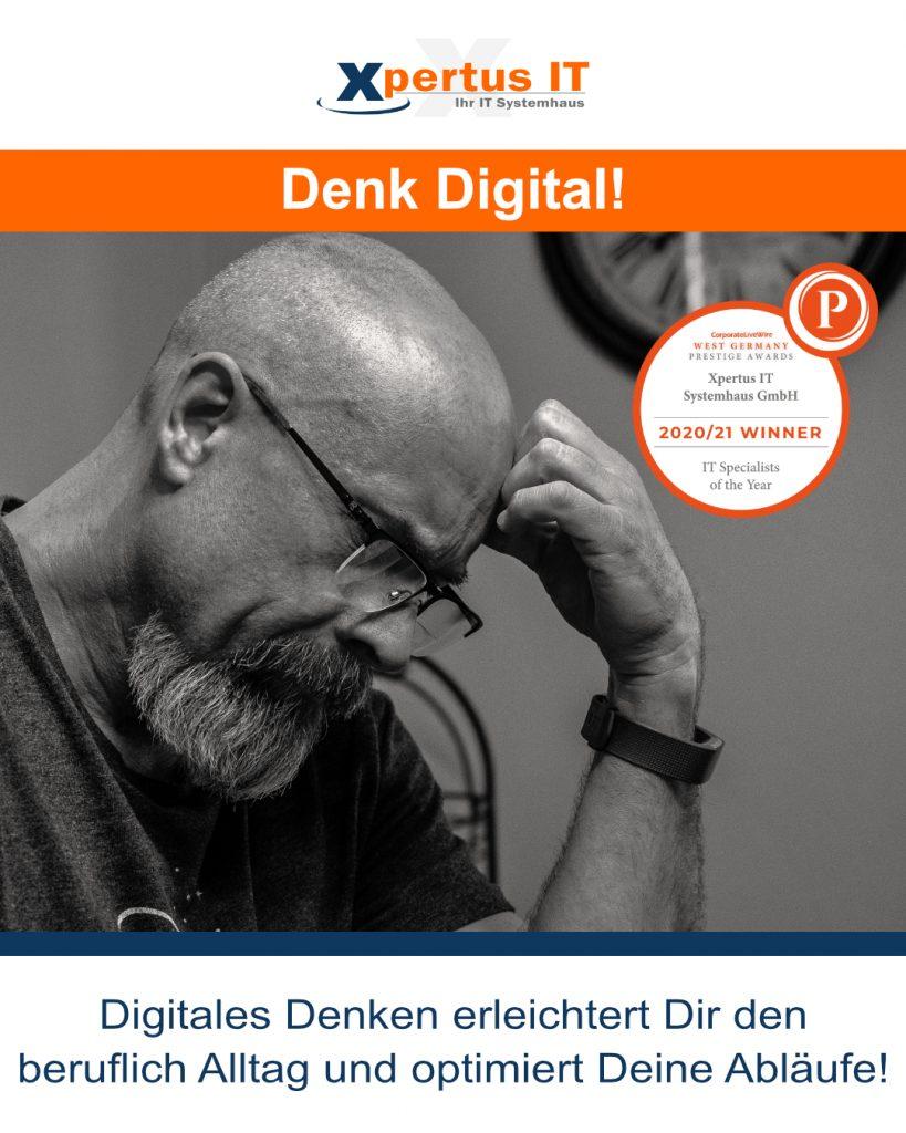 denk digital