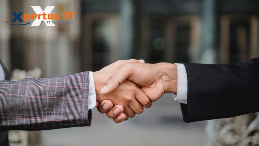 33 Gründe für eine Zusammenarbeit – #23 – Fairness