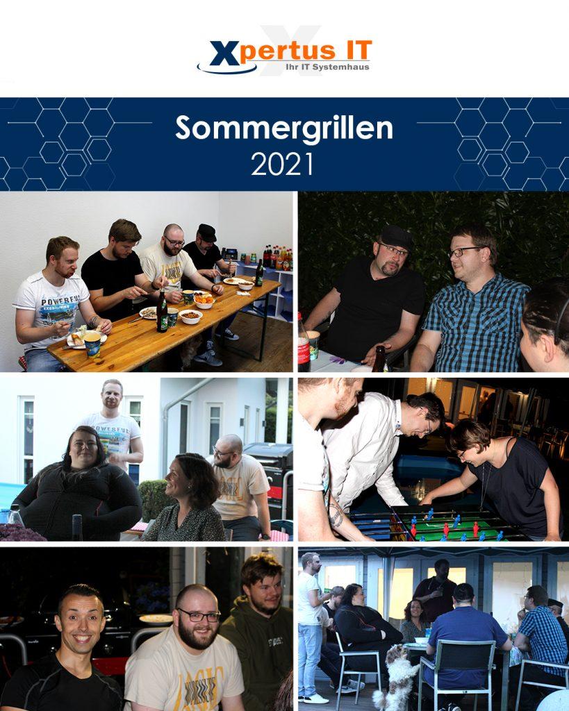 Sommergrillen 2021