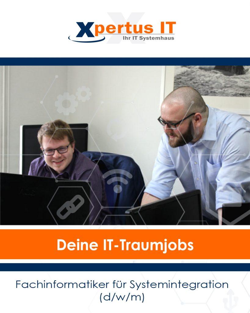 Deine IT-Traumjobs im Westerwald