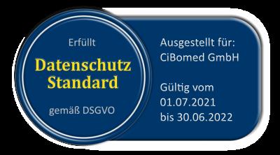 Datenschutzsiegel-2021-2022